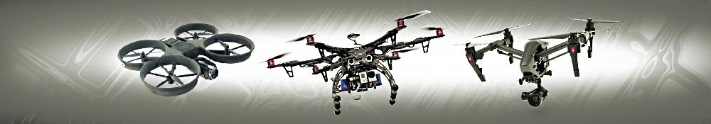 I Luv Drones