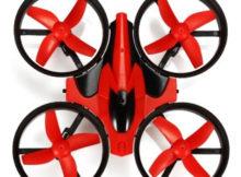 eachine e101 mini quadcopter drone