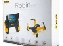 TDR Robin Pro 5.8G FPV Drone