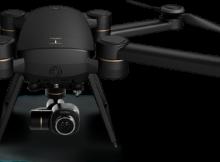 gdu byrd premium 2.0 drone