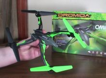 Dromida Ominus UAV