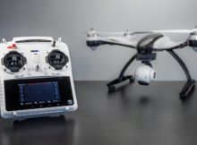 q500 typhoon quadcopter