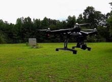 yuneec Q500 4K DRONE