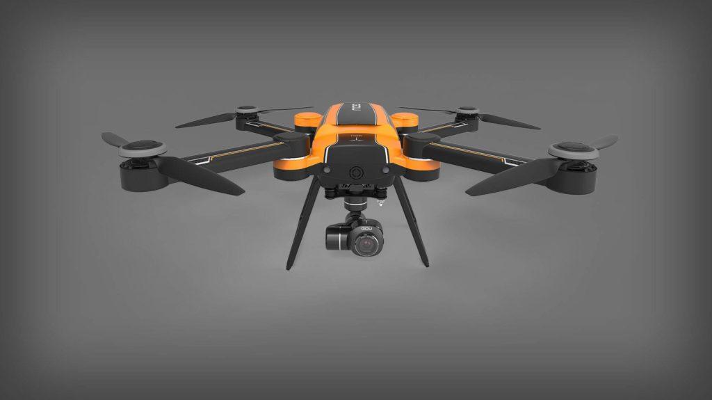 GDU SAGA DRONE