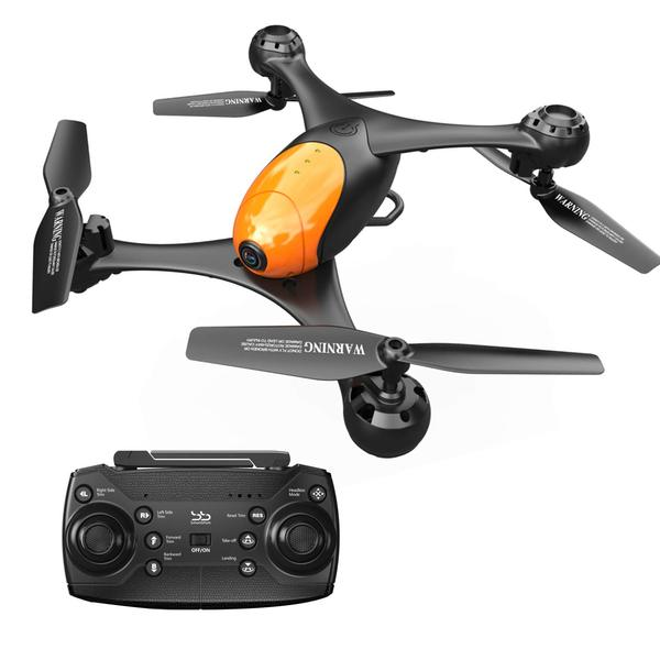 The Schark Spark SS41 Beetle Drone and Remote