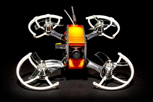 ARCHANGEL drone