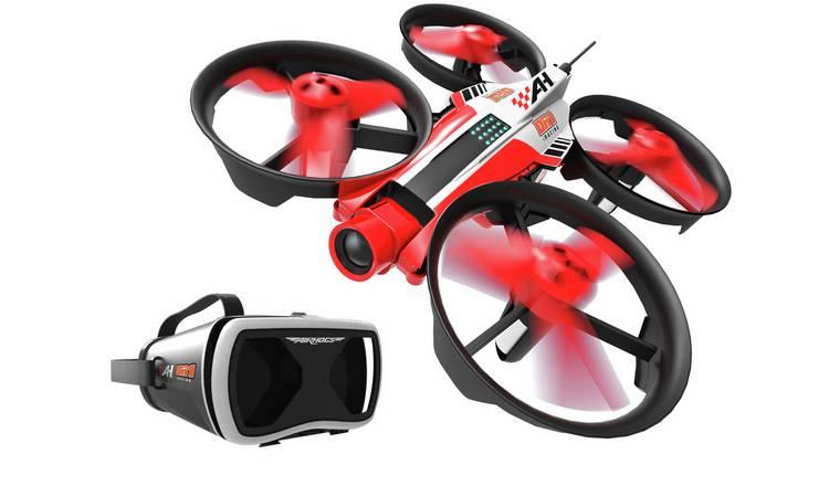 air hog dr1 fpv racing drone