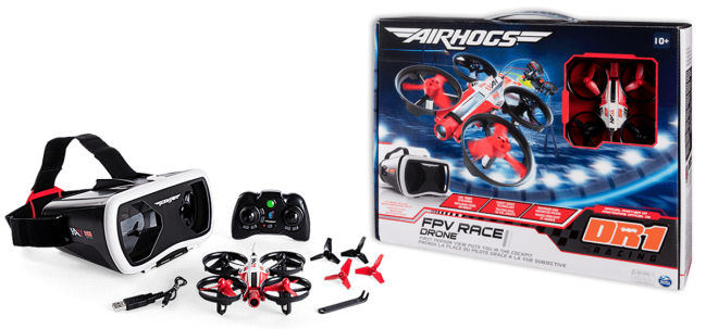 airhogs dr1