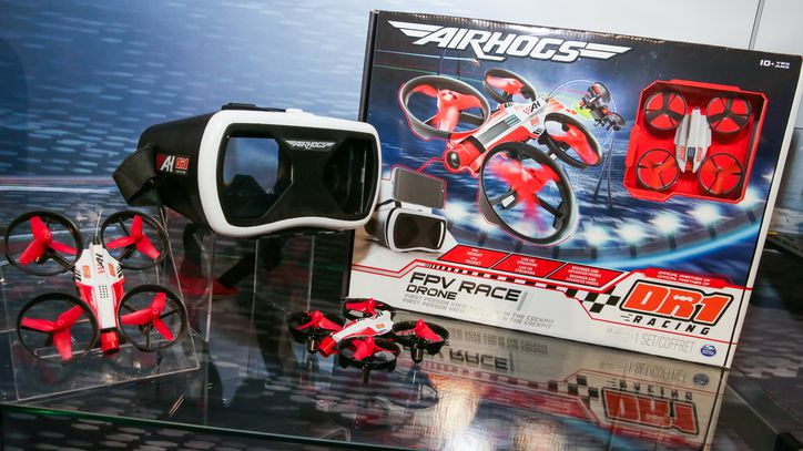 air hogs dr1 racing drone