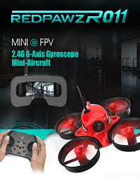 redpawz r011