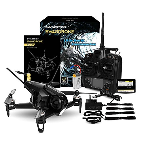 swagdrone 210 racing drone